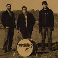 The Dopamines - Dopamines (Cover Artwork)