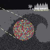 The Draft - In a Million Pieces (Cover Artwork)