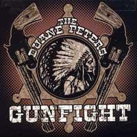 The Duane Peters Gunfight - The Duane Peters Gunfight (Cover Artwork)