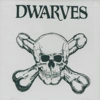 The Dwarves - Free Cocaine (Cover Artwork)