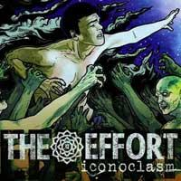 The Effort - Iconoclasm (Cover Artwork)