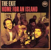 The Exit - Home For An Island (Cover Artwork)