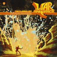 The Flaming Lips - At War with the Mystics (Cover Artwork)