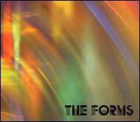 The Forms - The Forms (Cover Artwork)