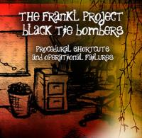 The Frankl Project / Black Tie Bombers - Procedural Shortcuts and Operational Failures (Cover Artwork)