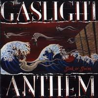 The Gaslight Anthem - Sink or Swim (Cover Artwork)