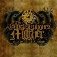 The Ghost of Cubone's Mother - Tales Told by Dead Children (Cover Artwork)