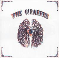 The Giraffes - The Giraffes (Cover Artwork)