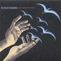 The Helio Sequence - Keep Your Eyes Ahead (Cover Artwork)