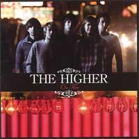 The Higher - On Fire (Cover Artwork)