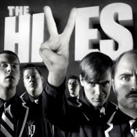 The Hives - The Black and White Album (Cover Artwork)