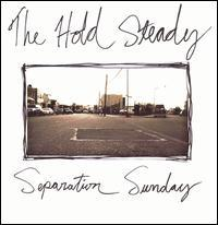 The Hold Steady - Separation Sunday (Cover Artwork)