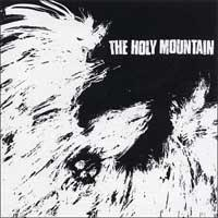 The Holy Mountain - Entrails (Cover Artwork)