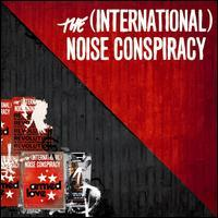 The (International) Noise Conspiracy - Armed Love (Cover Artwork)