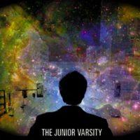 The Junior Varsity - Wide Eyed (Cover Artwork)
