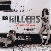 The Killers - Sam's Town (Cover Artwork)