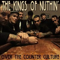 The Kings of Nuthin' - Over the Counter Culture (Cover Artwork)