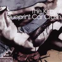 The Kirby / Blueprint Car Crash - Split (Cover Artwork)