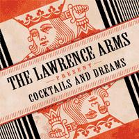 The Lawrence Arms - Cocktails And Dreams (Cover Artwork)