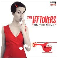 The Leftovers - On the Move (Cover Artwork)