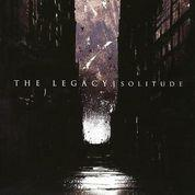 The Legacy - Solitude (Cover Artwork)