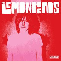 The Lemonheads - The Lemonheads (Cover Artwork)