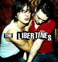 The Libertines - The Libertines (Cover Artwork)