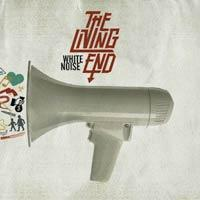 The Living End - White Noise (Cover Artwork)