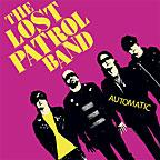 The Lost Patrol - Automatic (Cover Artwork)
