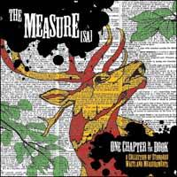 The Measure [SA] - One Chapter in the Book: A Collection of Standard Waits and Measurements (Cover Artwork)