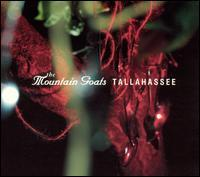 The Mountain Goats - Tallahassee (Cover Artwork)