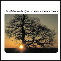 The Mountain Goats - The Sunset Tree (Cover Artwork)