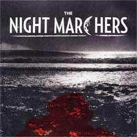 The Night Marchers - See You in Magic (Cover Artwork)