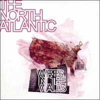 The North Atlantic - Wires in the Walls (Cover Artwork)