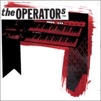 The Operators 780 - The Operators 780 (Cover Artwork)