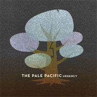 The Pale Pacific - Urgency (Cover Artwork)