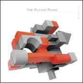 The Player Piano - Satellite (Cover Artwork)