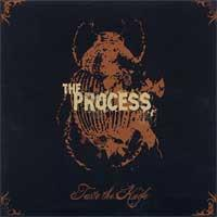 The Process - Taste the Knife (Cover Artwork)