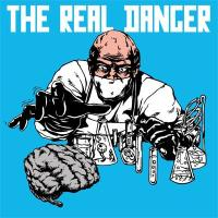 The Real Danger - The Real Danger (Cover Artwork)