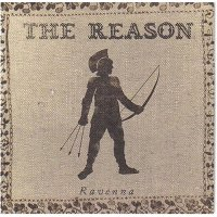 The Reason - Ravenna (Cover Artwork)