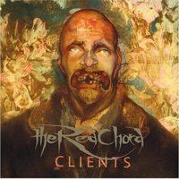 The Red Chord - Clients (Cover Artwork)