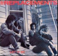 The Replacements - Let It Be (Cover Artwork)
