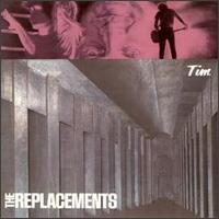 The Replacements - Tim (Cover Artwork)