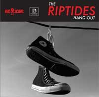The Riptides - Hang Out (Cover Artwork)