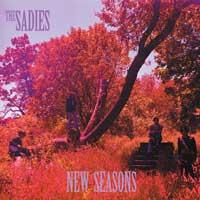 The Sadies - New Seasons (Cover Artwork)