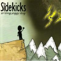 The Sidekicks - So Long, Soggy Dog (Cover Artwork)