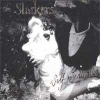 The Slackers - Self Medication (Cover Artwork)