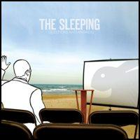 The Sleeping - Questions and Answers (Cover Artwork)