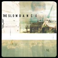 The Slowdance - Rapture & Ruin (Cover Artwork)