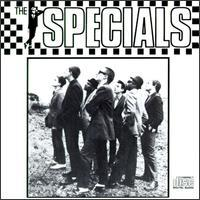 The Specials - The Specials (Cover Artwork)